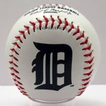 DETROIT TIGERS RAWLINGS BASEBALL